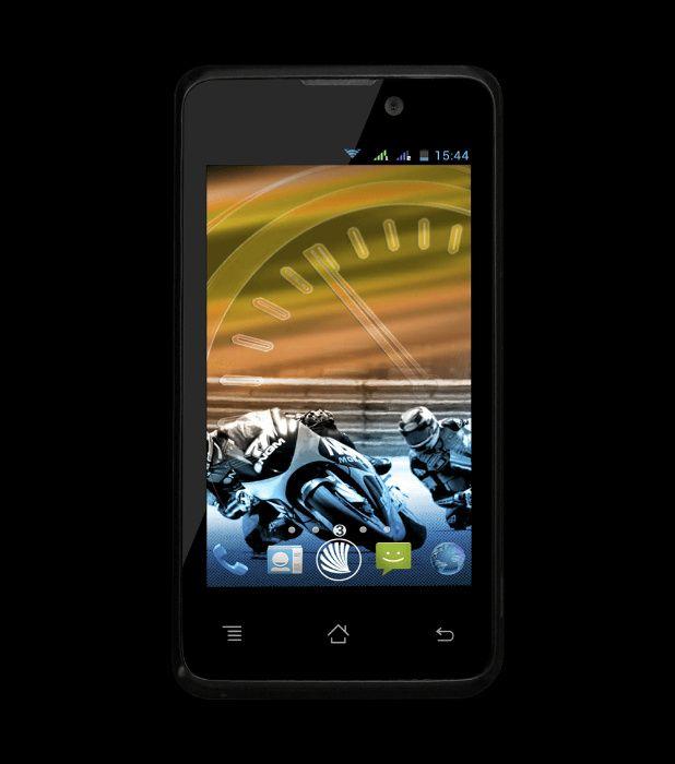 Телефон ngm racing 3