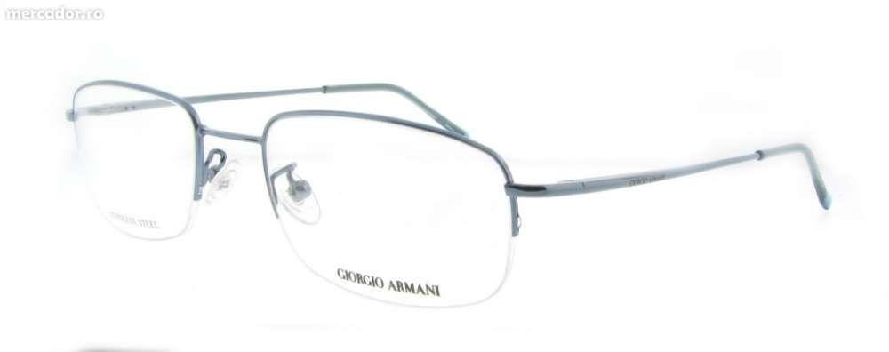 rame ochelari de vedere Giorgio Armani (4) noi si originale