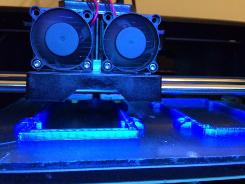 Printare 3D ABS/PLA
