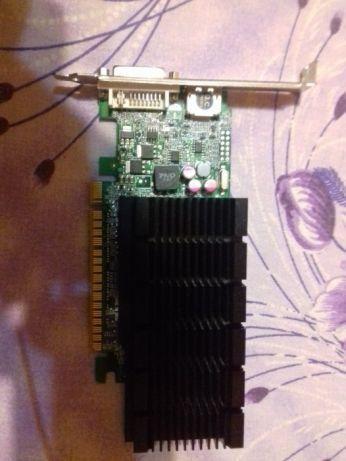 Placa video -GAMING 1 gb nvidia gt 605 de 1 gb ddr3