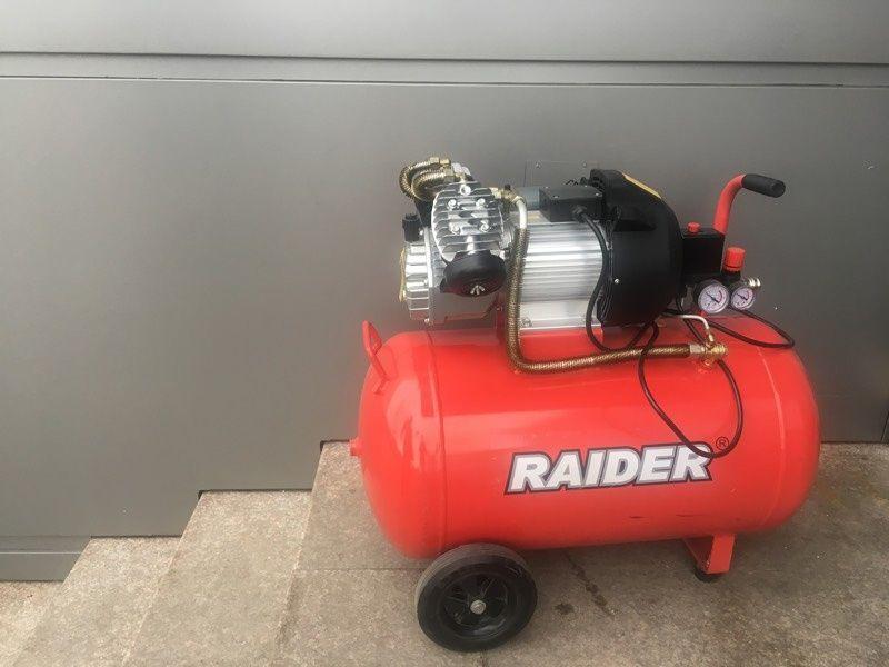 Компресор за въздух RD-AC03 100 литра