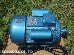 Motor electric 3 kw/3000rot ,motoare monofazice 3kw NOI !