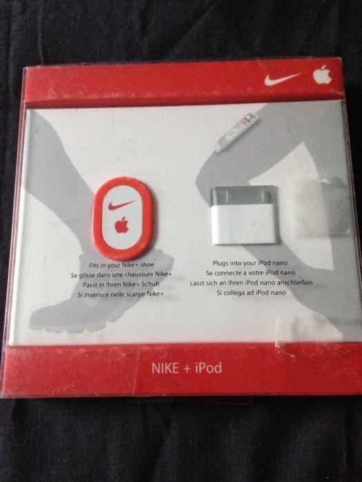 Nike+iPod sport Kit Nike Sensor
