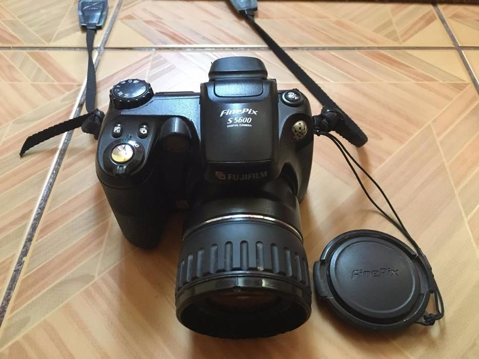 Aparat / Cameră foto Fujifilm Finepix S5600