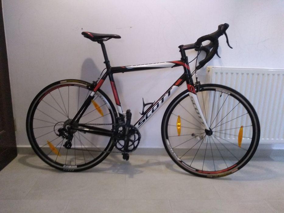 Cursiera / bicicleta de sosea Scott Speedster