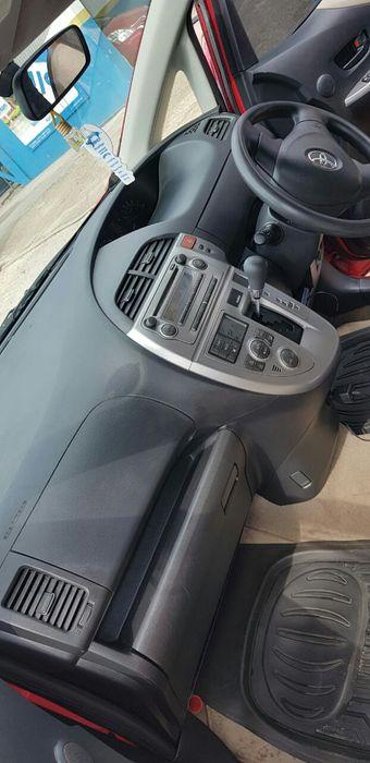 Vendo Toyota Ractis sem nenhum problema Cidade de Matola - imagem 7