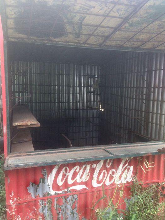 Vendo barraca móvel Alto-Maé - imagem 2