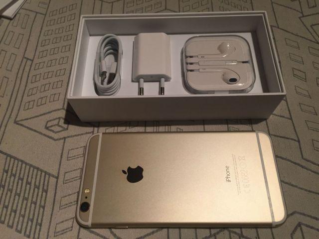 Iphone 6 plus 64GB/despacho