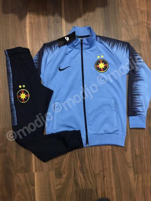 TRENING FCSB ROMANIA Pt COPII 7-14 ANI cu pantaloni conici