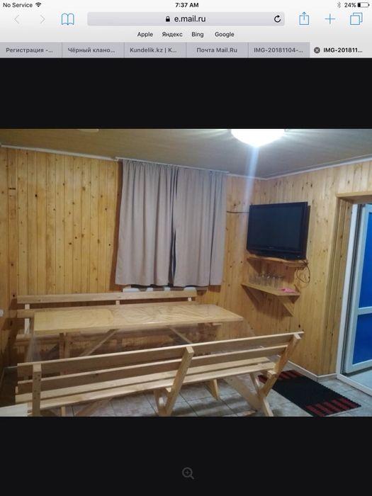 Баня на дровах. Семейная баня.