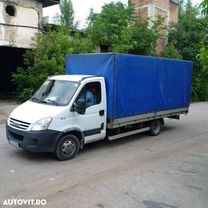 Iveco Daily 35 C 12