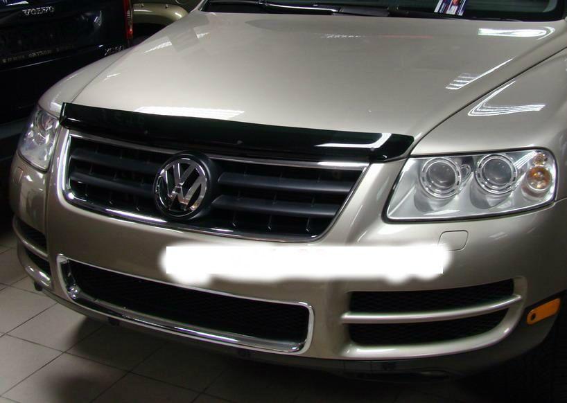 Мухобойки на Volkswagen