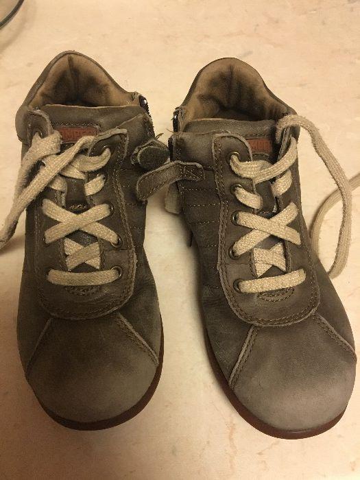 Кожени обувки Camper 30 номер