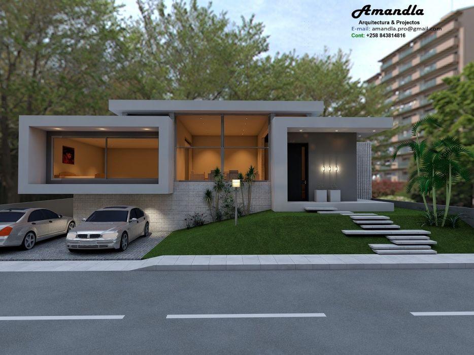 Arquitectura e Projectos