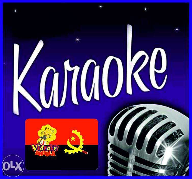 Karaoke - Músicas Angolanas, Portuguesas e Internacionais