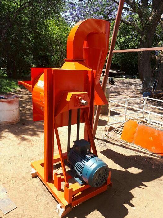 Máquina de farinha de milho a venda na África do Sul a 100000 rands