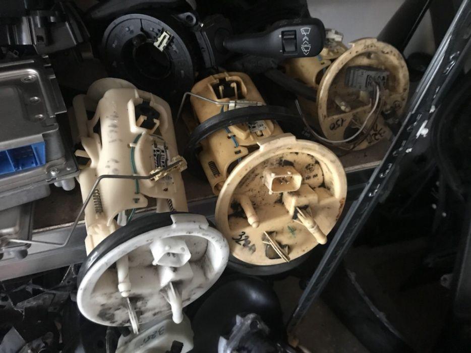Pompa motorina benzina BMW E46 E90 toate motorizariile