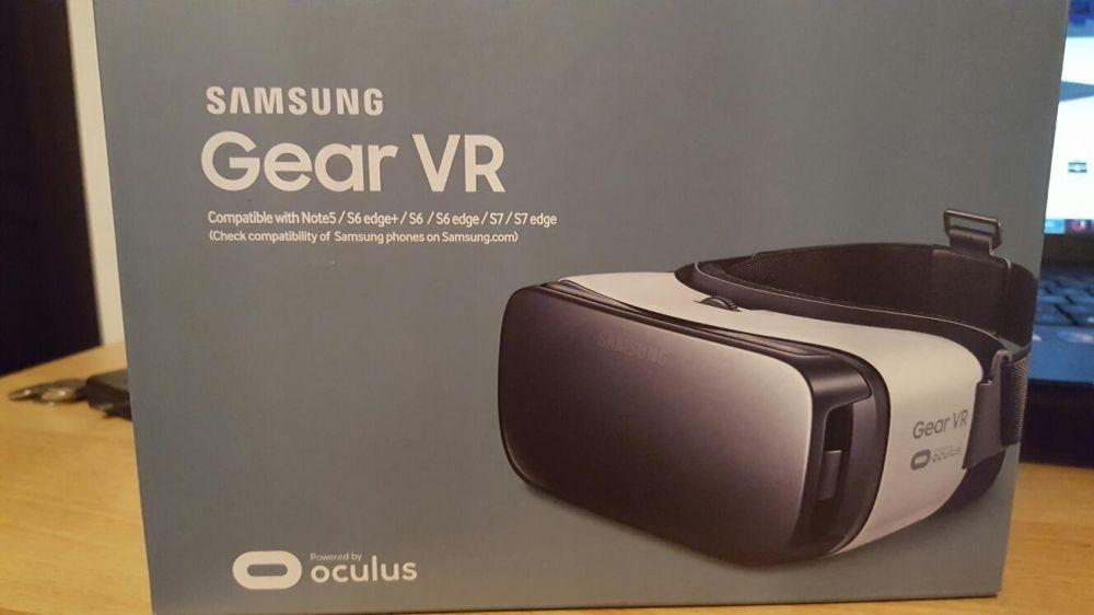ochelari Gear VR Samsung Oculus