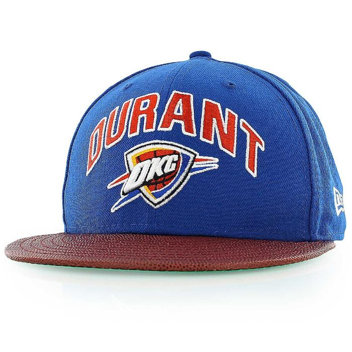 Sapca New Era 59Fifty Oklahoma City Durant