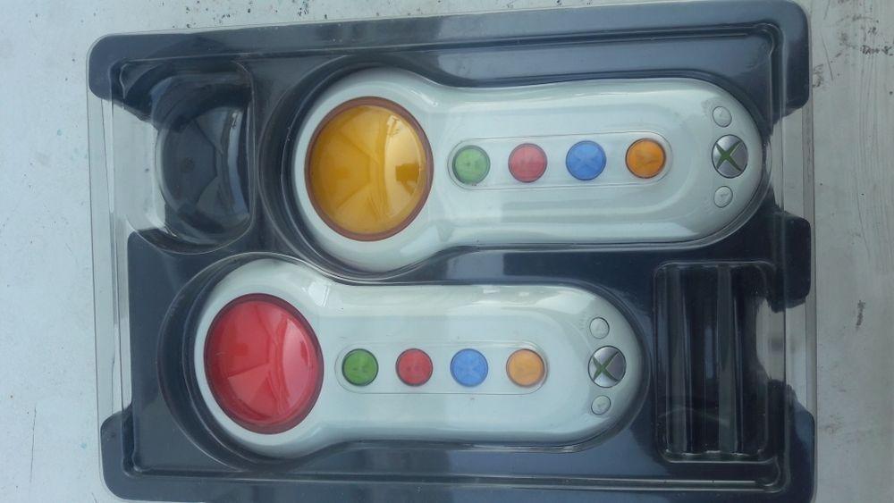 Vand 2 Controllere Big Button Pentru Xbox 360