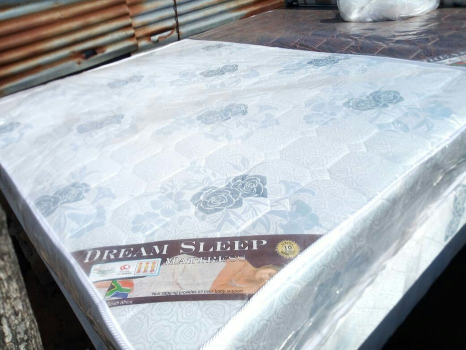 Camas sul africanas casal size, colchão e base entrega ao domicilio