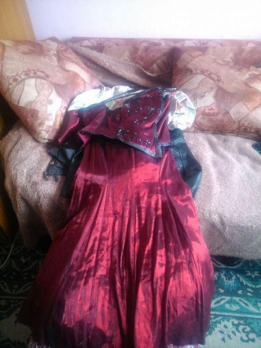 Балня рокля