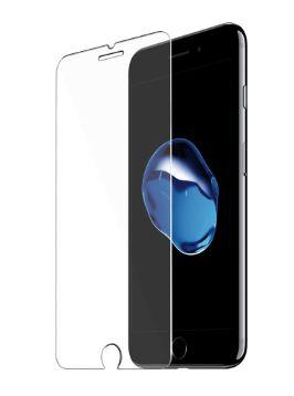 9H Закален стъклен протектор за iPhone XR X XS Max 8 7 6 Plus 5 4