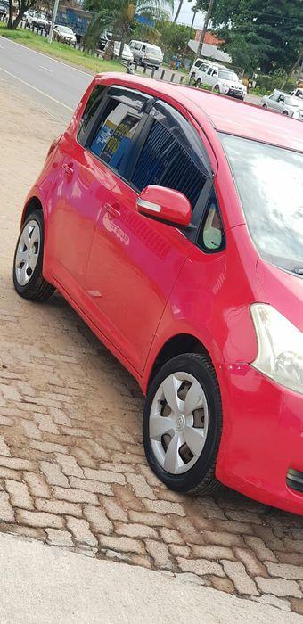 Vendo Toyota Ractis sem nenhum problema Cidade de Matola - imagem 4