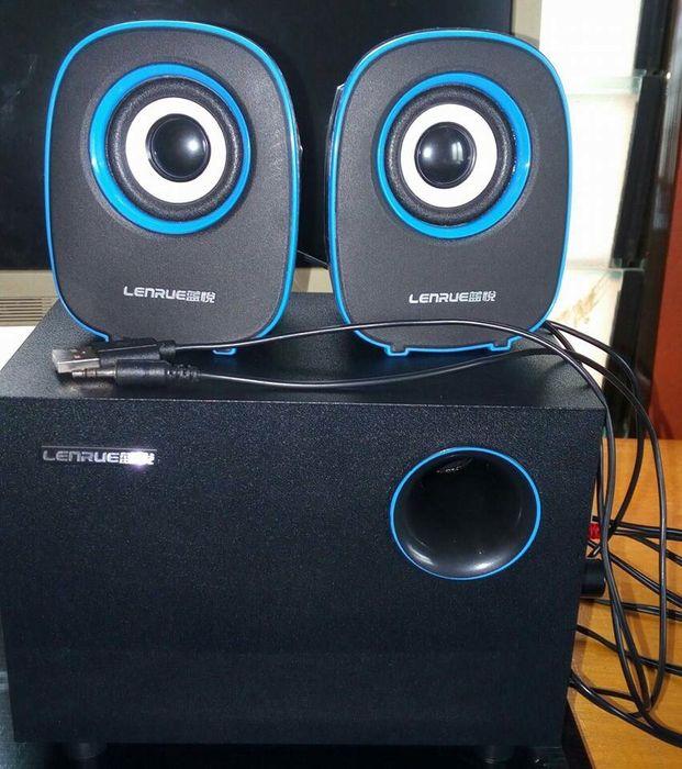 Speaker para pc/laptop Bairro Central - imagem 2