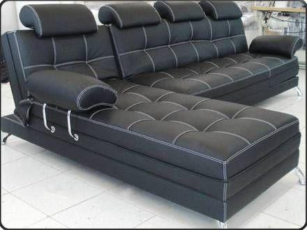 Sofa L maior