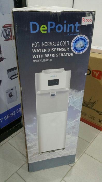 Dispensador de água 20L Depoint novos na caixa
