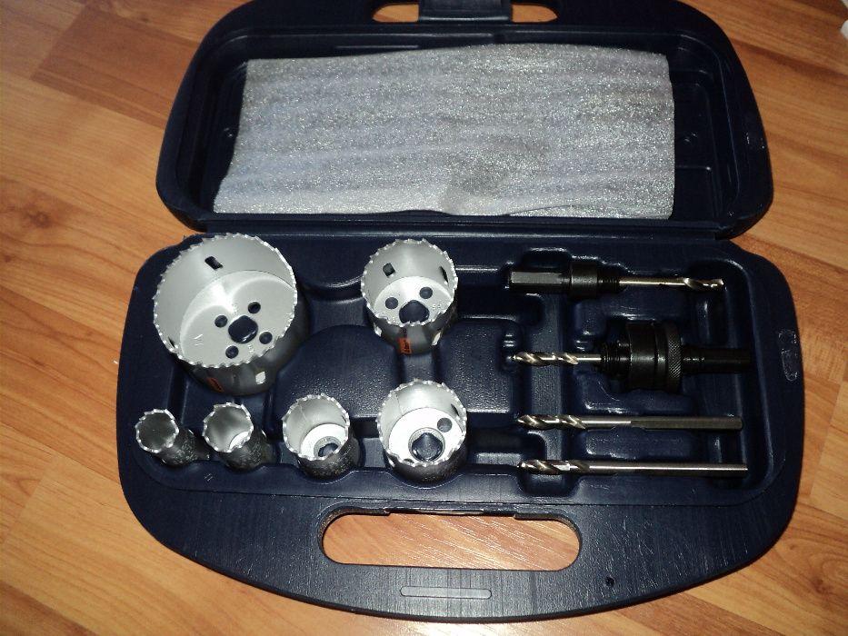 Trusa Carote Bi-Metal Garant / Hoffmann Group Germany !