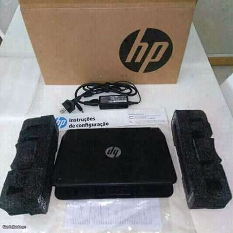 Portatil hp 500 GB
