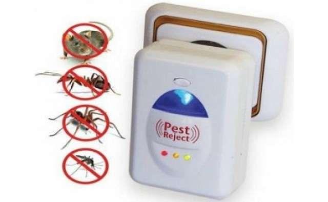 Anti-Daunatori Pest Reject