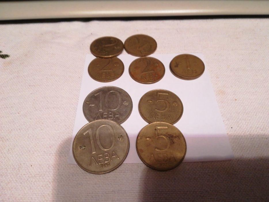 Монети за колекция