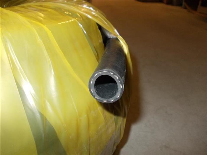 Furtun cauciuc EPDM - Furtunuri aer carburant