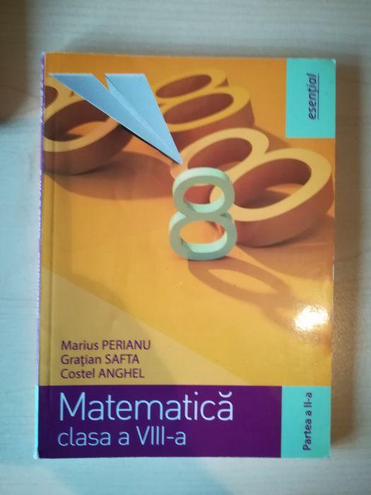 Matematica clasa a Vll -a