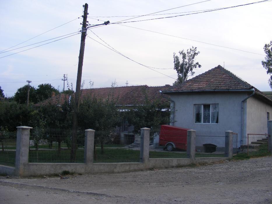 Vanzare  casa  9 camere Mures, Zau de Campie  - 72000 EURO