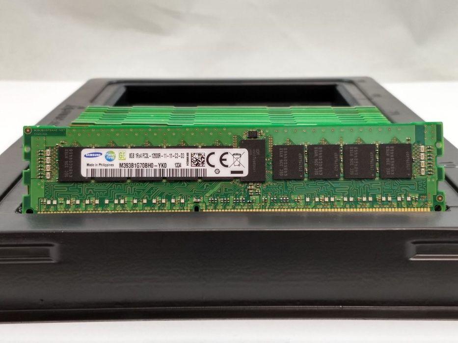 8GB сървърна рам памет DDR3 REG гр. София - image 2