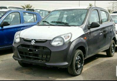 Suzuki Alto 800 Viana - imagem 2