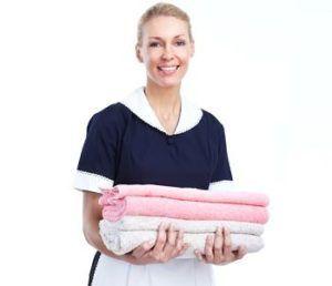 Temos para si Empregadas domésticas.