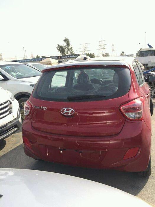 Hyundai i20 0km Ingombota - imagem 3