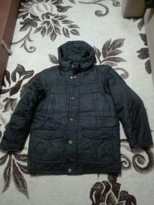 Продам мужскую куртку зимнию