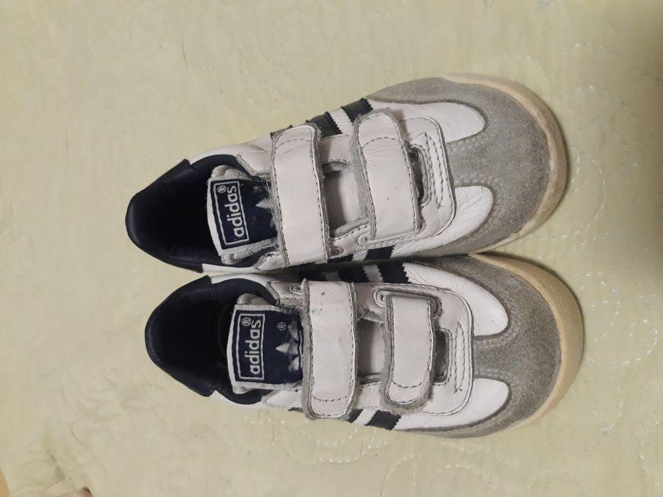 Adidași copii Adidas, mărimea 23 Ramnicu Valcea - imagine 1