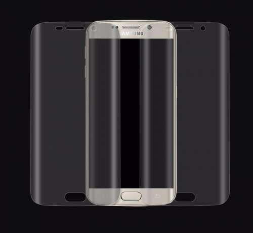 Folie Samsung S6 S7 S7 Edge S6 Edge Plus Plastic Moale Curbat