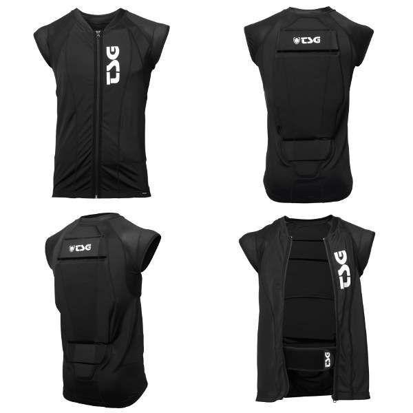 Protectie coloana ski/snowboard Arctic Shirt