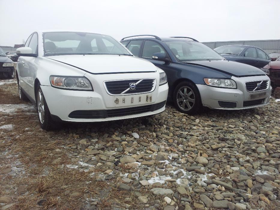 Dezmembrez VOLVO S40 II V50 Diesel / Benzina Modele Facelift 2007-2012