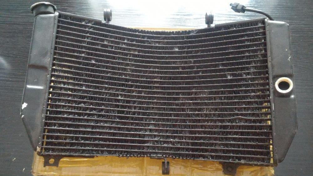 Водни радиатори GSXR600 к1-к3 GSXR 600-1000 K6-k9