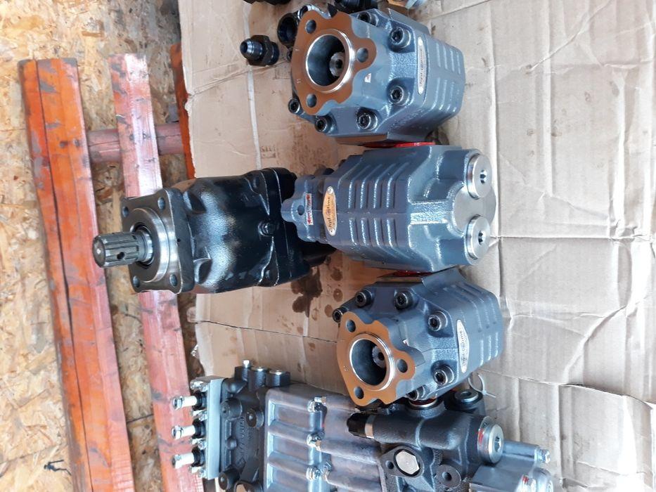 Pompe hidraulice Berca - imagine 1