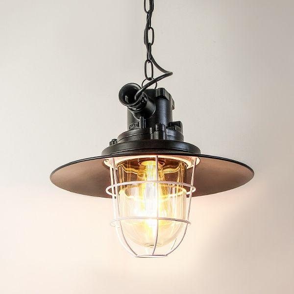 Lampa stil industrial, lampa loft, lampa vintage, lampa metal
